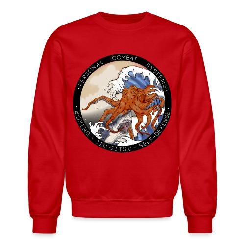 Personal Combat System Crew Neck - Crewneck Sweatshirt