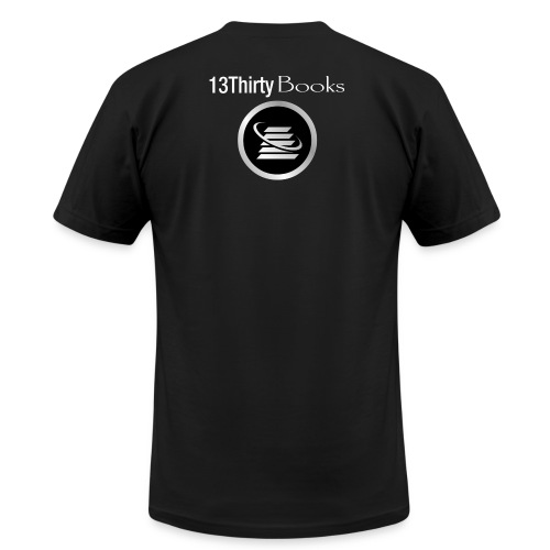 3X - Men's Fine Jersey T-Shirt