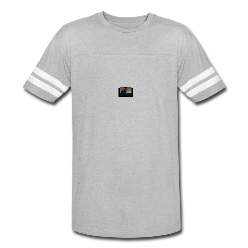 Sport YT Short - Vintage Sport T-Shirt