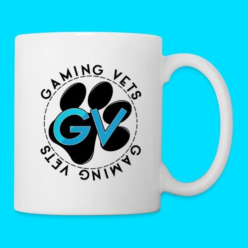 Gaming Vets Mug - Coffee/Tea Mug