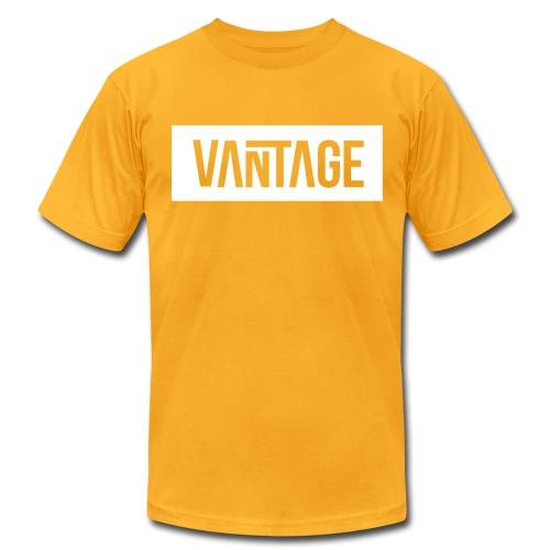 Big Bird Vantage Tee  - Men's Fine Jersey T-Shirt