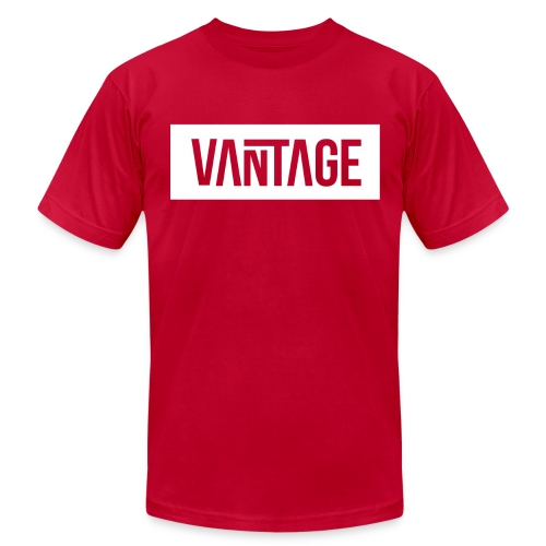 Killa Cam Vantage Tee  - Men's Fine Jersey T-Shirt