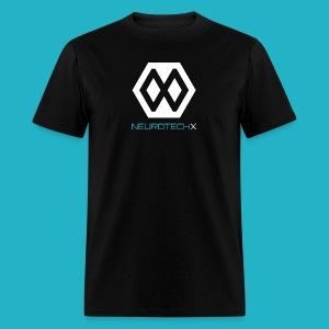 NeuroTechX- T-shirt Basic Men #1 - Men's T-Shirt