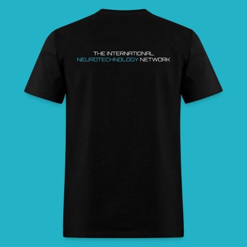 NeuroTechX- T-shirt Basic Men #2 - Men's T-Shirt