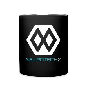 NeuroTechX- Mug - Full Color Mug