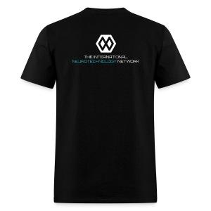 NeuroTechX- T-shirt Basic Men #3 - Men's T-Shirt