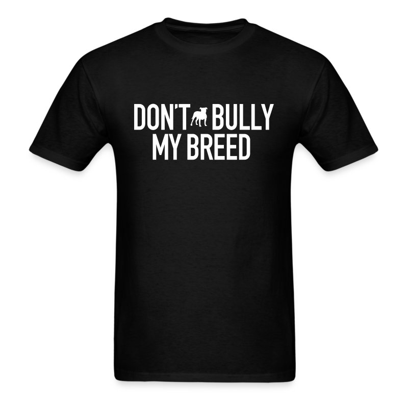dontbully02 - Men's T-Shirt
