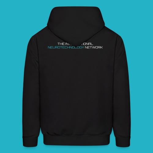 NeuroTechX- Hoodie Basic Men #2 - Men's Hoodie