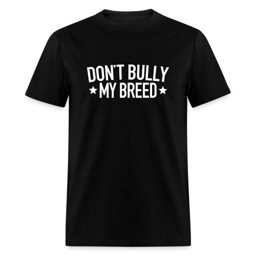 dontbully01 - Men's T-Shirt