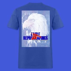 Eagle Repro 2.0 - Men's T-Shirt