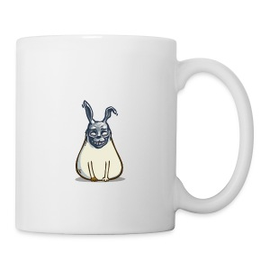 Darkcat — Friday Cat №48 - Coffee/Tea Mug