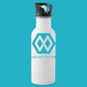 NeuroTechX- Bottle #2 - Water Bottle