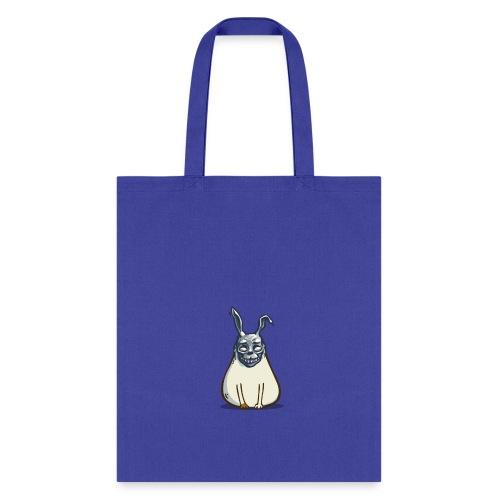 Darkcat — Friday Cat №48 - Tote Bag