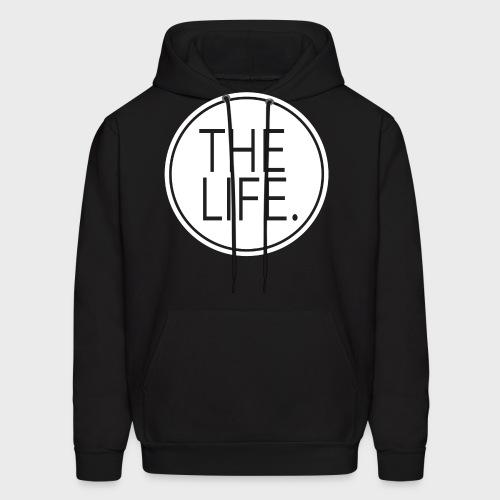 The Life. M Hoodie - Men's Hoodie