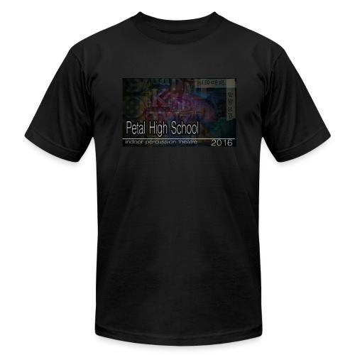 PIPT 2016 T-Shirt - Men's Fine Jersey T-Shirt