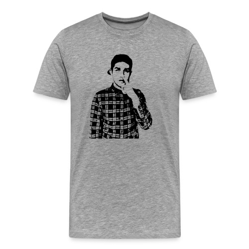 Brady's Nose | MENS 1 - Men's Premium T-Shirt