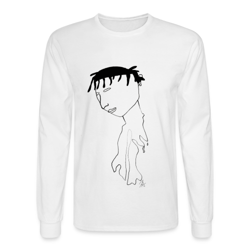SLXT - Men's Long Sleeve T-Shirt