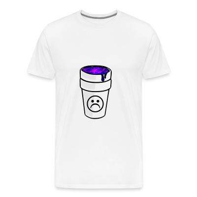 Leanin til I Die (Without Lettering) - Men's Premium T-Shirt