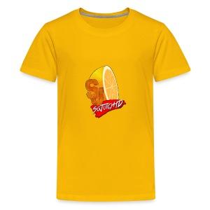 SoJuicyHD Shirt! (Kids) - Kids' Premium T-Shirt