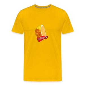 SoJuicyHD Shirt! (Mens) - Men's Premium T-Shirt