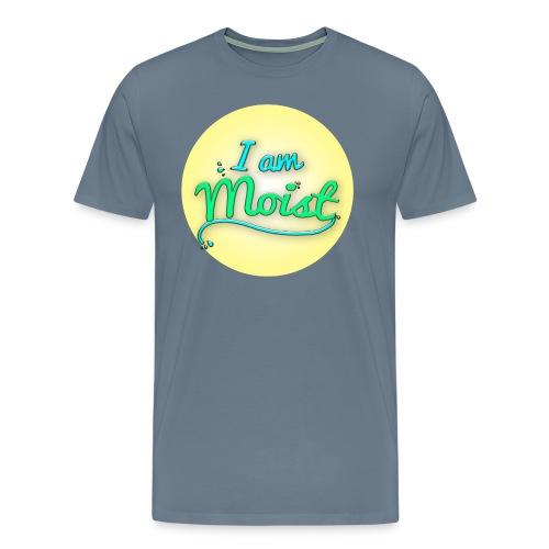 I'M SO MOIST | T-Shirt - Men's Premium T-Shirt