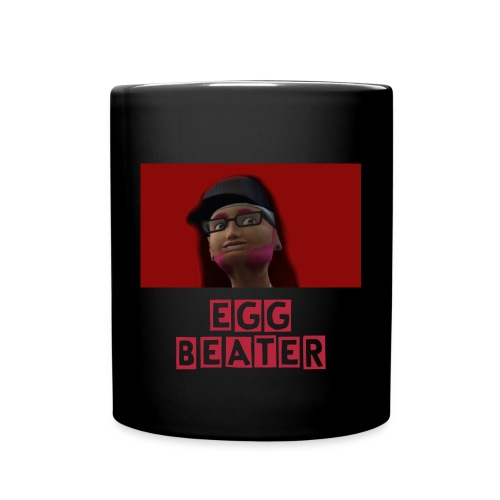 Tommy Boy Sin Egg Beater Mug - Full Color Mug