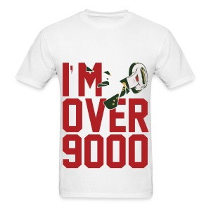 Im Over 9000 Shirt - Men's T-Shirt