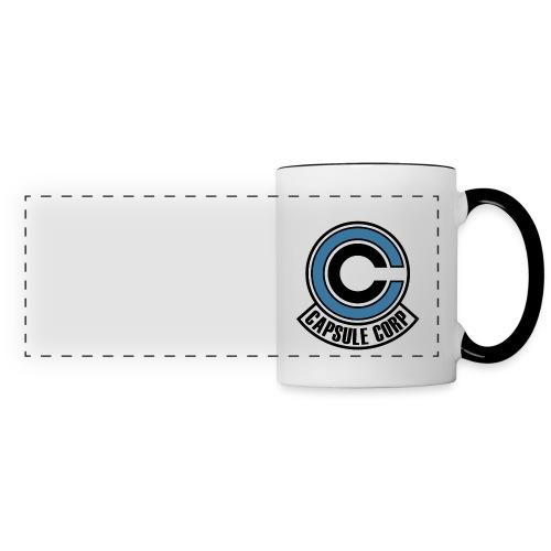 Capsule Corporation Mug - Panoramic Mug