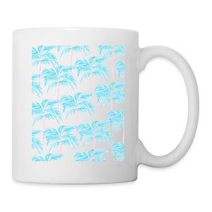 Palms Mug - Coffee/Tea Mug