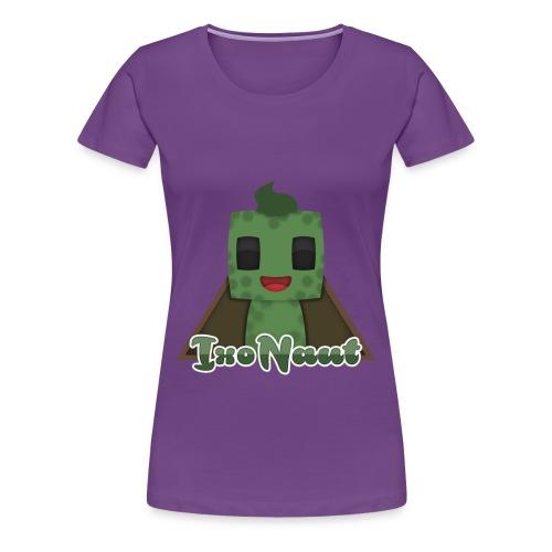 Ixonaut - Chibi (Womens) - Women's Premium T-Shirt