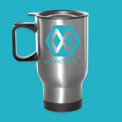 NeuroTechX- Travel Mug - Travel Mug