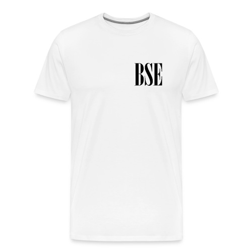 BSE - T-Shirt - Men's Premium T-Shirt