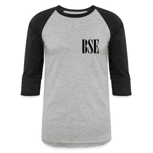BSE - Baseball T-Shirt - Baseball T-Shirt