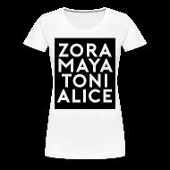 T-Shirts ~ Women's Premium T-Shirt ~ The Greats