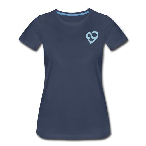 Women's Tee  - Women's Premium T-Shirt