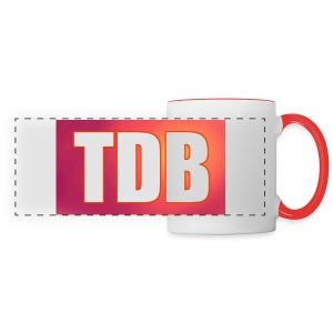 Abbreviation Mug - Panoramic Mug