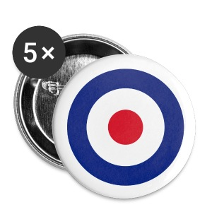 Mod Target Buttons - Small Buttons