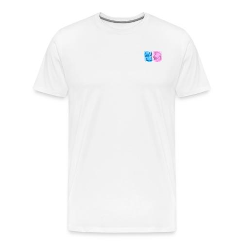 2Kitties - Men's Premium T-Shirt