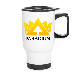 PARADIGM - Travel Mug - Travel Mug