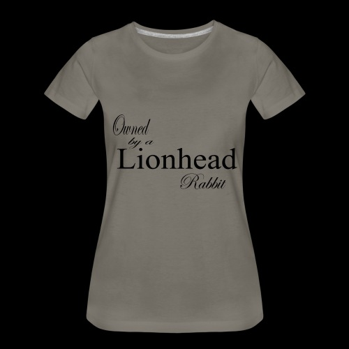 3XL - Women's Premium T-Shirt