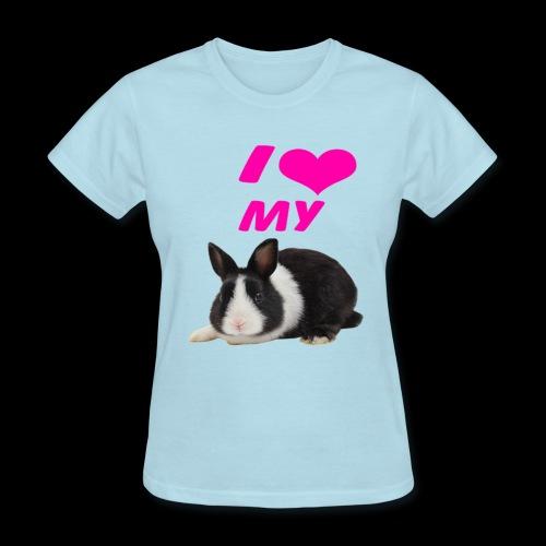 SMALL – 2XL - Women's T-Shirt