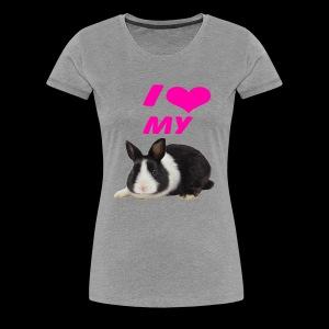 3XL - Women's Premium T-Shirt