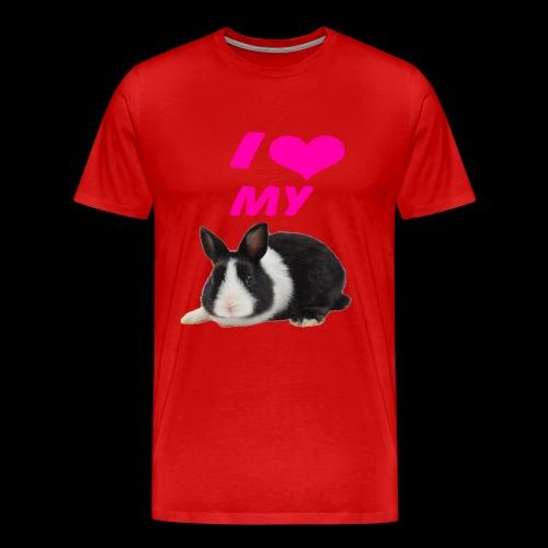 3XL – 5XL - Men's Premium T-Shirt