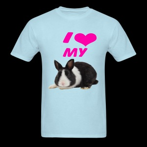 SMALL – 2XL - Men's T-Shirt