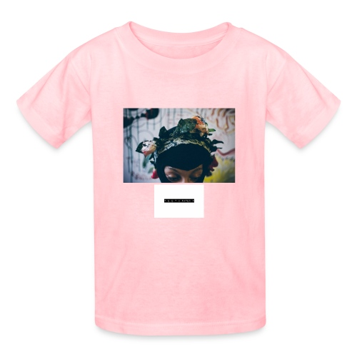 Lethal Lolita  Kids T-shirt - Kids' T-Shirt