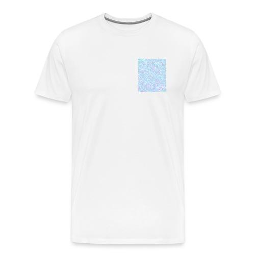 noodles doodles 4 - Men's Premium T-Shirt