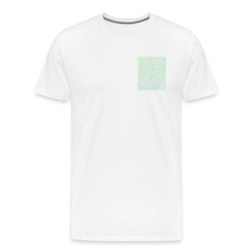 noodles doodles 5 - Men's Premium T-Shirt
