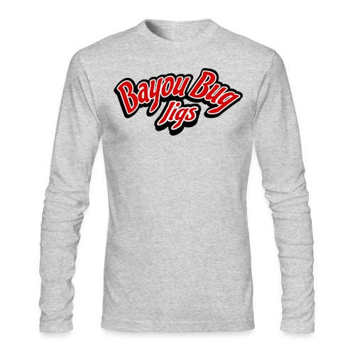 BBJ Long Sleeve - Men's Long Sleeve T-Shirt by Next Level