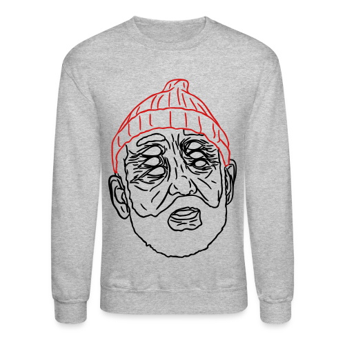 Stevesy - Sweater - Crewneck Sweatshirt