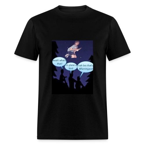 jacob potter - Men's T-Shirt